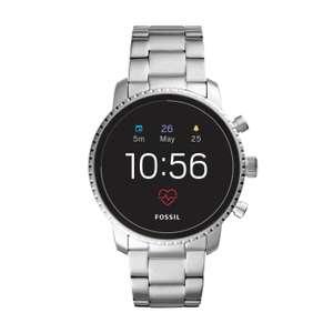 Fossil Q Explorist Gen 4 Smartwatch FTW4011