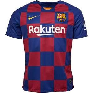 FC Barcelona shirt (seizoen 19-20)