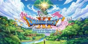 DRAGON QUEST XI S - Nintendo eshop