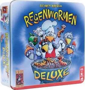 999 Games Regenwormen deluxe @kruidvat