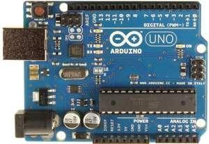Arduino Uno Rev 3 @Amazon.nl