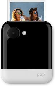 "Polaroid POP 3x4"" (7.6x10 cm) directe druk digitale camera met ZINK Zero inktdruktechnologie - wit"