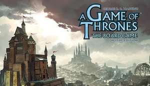 [PC] A Game of Thrones: The Board Game - Digital Edition @Steam