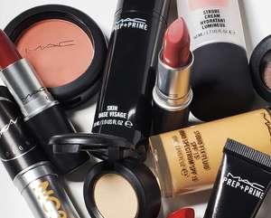 25% korting op ALLES* bij Mac Cosmetics