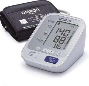 Omron m3 bovenarm bloeddrukmeter