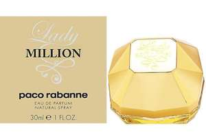 [PRIME NL] Paco Rabanne Lady Million EdP 30 ml
