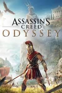 [Prime Day] Assassin's Creed Odyssey (Uplay)
