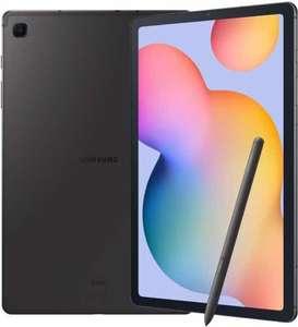 Samsung Galaxy Tab S6 Lite cadeau bij Essent
