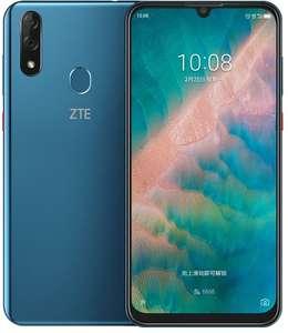 ZTE Blade 10 - 4GB/64GB Dual SIM Smartphone @ Amazon.nl
