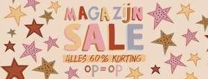 Alle sale -60% @ Hipvoordeheb