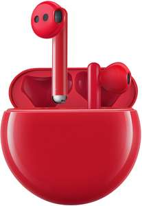 Huawei FreeBuds 3 Red Edition @ Media Markt