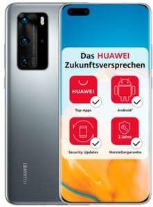 Huawei P40 Pro 8GB / 256GB (refurbished als nieuw, 3jaar garantie) @Rebuy
