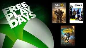 Free Play Days: Destroy All Humans, UFC 4 en Fallout 76 tijdelijk gratis speelbaar