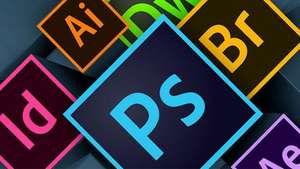 2 jaar Gratis Adobe CC via National Geographic & Adobe (retail prijs was rond de 60 euro per maand)