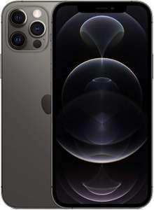 Apple iPhone 12 Pro (128 GB) - Grafiet