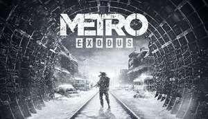 Metro: Exodus PC Epic Games store