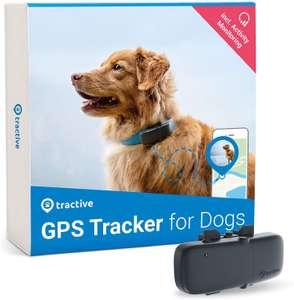 Tractive GPS-Tracker voor Honden