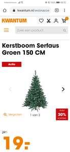 Kerstboom 150cm
