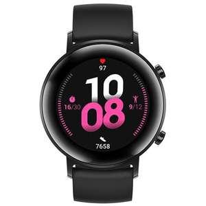 NOG GOEDKOPER: Huawei Watch GT 2. Geweldige smartwatch voor een klein prijsje!