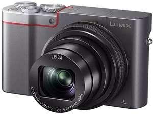 Panasonic Lumix TZ100 Compact Camera @ Media Markt