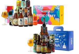 Collectie ''De wereld van Craft Beer'' (Bierpakket)
