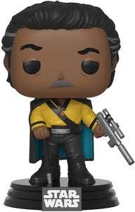 Funko Pop! deals - Star Wars Solo & TRS, Fantastic Beasts 2, Marvel @Amazon NL