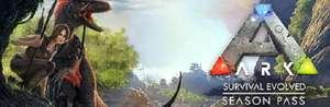 ARK: Survival Evolved Season Pass @steam