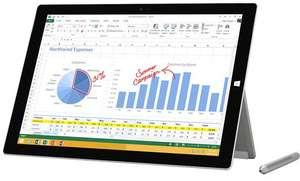 "Microsoft Surface Pro 3, 12"", i7, 8 GB RAM - 512 GB SSD @Misco"