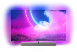 """Philips 55OLED935 9 Series - 55""""OLED TV - 4K(kijkshop.nl)"""