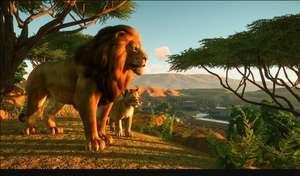 Planet zoo met 35% korting