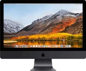 Apple iMac Pro (2017) @ Kijkshop voor 4.279 euro