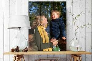 -75% Foto op Plexiglas. 60x40cm voor € 11,99 // 50x50cm voor €12,49 @ Canvas Company