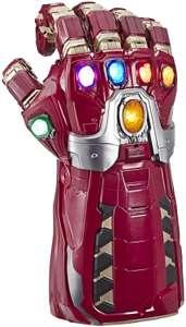 Thanos handschoen met lichtgevende Infinity stones