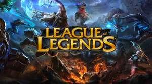 League of Legends - 3 Gratis skinshard + bonus item (PRIME)