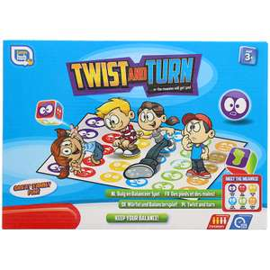 Twister maar dan een tikje anders én veel goedkoper - €1,99 @ Action