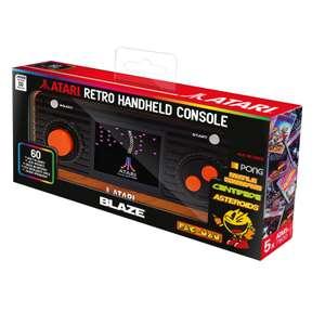 [Nu €23,99] Atari Retro Handheld Pac-Man Edition (60 games) €28,49@Zavvi
