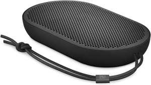 Bang & Olufsen BeoPlay P2 compacte Bluetooth-speaker Zwart @ Amazon.nl