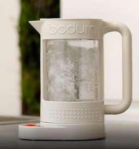 Bodum Bistro dubbelwandige waterkoker 1.1L met temperatuur regelaar voor €44,95 @ Bodum