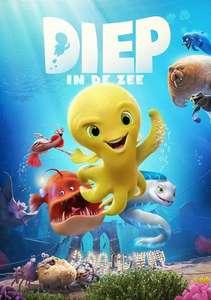 Pathé Thuis - 14 november - Diep in de Zee (gratis film)