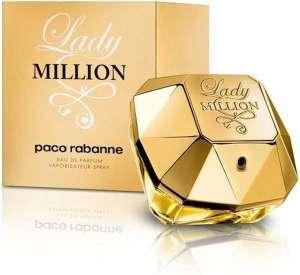 Paco Rabanne Paco Rabanne Lady Million Eau De Parfum Spray 30ml