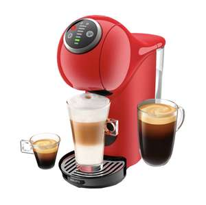 Dolce Gusto Genio S plus Rood