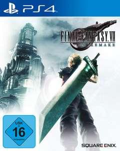 Final Fantasy 7 Remake Playstation 4