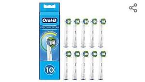 Oral-B Precision Clean Opzetborstel 10 stuks