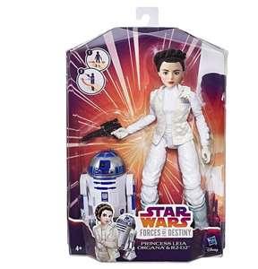 Hasbro Star Wars Leia deluxe