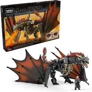 Mattel - Mega Construx GAME OF THRONES