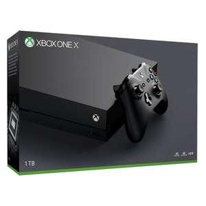 Xbox One X 1TB - alleen bij ophalen!