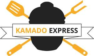 Kamado Express: 15% korting op alles*