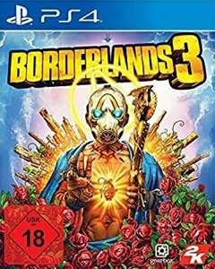Borderlands 3 Standard Edition Ps4