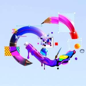 Adobe Black Friday-deal: 20% korting op volledige Creative Cloud.