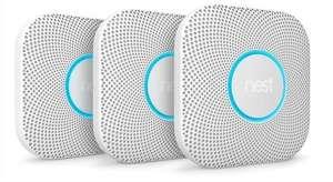 Google Nest Protect 3-pack - Batterij versie